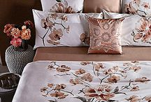 Fine Linens & Accessories / Enhance your environment with sumptuous textures, handcrafted details and inspired designs from world-renowned brands. / by Bed Bath & Beyond