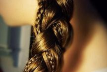 Snygga frisyrer