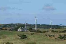 Onshore Wind Farms - Wales