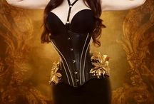 Corsetry / Ready to Wear- Under corsets, outer corsets