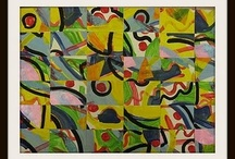 Art Ed - Abstract Art/Non-Objective / by Christopher Schneider