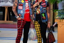 Fashion: Alternative Style