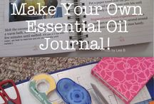 Essential Oils  / by Darlene Dean Parker