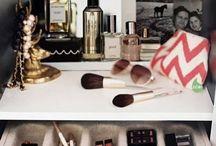 Make-Up & Beauty Ideas