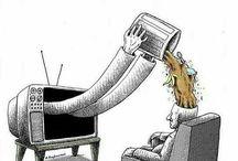 Karikatür & Cartoon