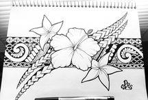 Maori / Tattoo