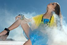 Maurizio Mykonos Spring Summer 2014 Campaign