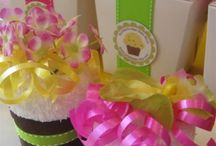 Baby Showers / by Alanys Gomez