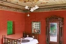 Favorite Interiors / by Jacqueline Johnston