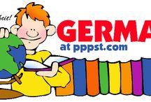 learning German