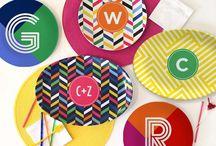 La Plates + Ampersand Design Studio
