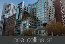 one collins st