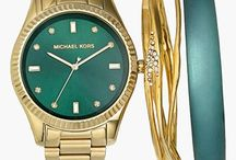 Nice watch... / Arm candy for telling time!