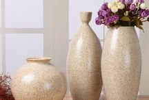 Vases / by I Love Home Decor