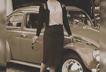 New York Vintage / Exklusive Repro im Stil der 40er und 50er Jahre ! Maßgefertigte Einzelstücke und kleinste Kollektionen