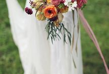 Wedding Bouquets / by Chelsea Wright