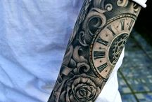 Tatuagens de rosas