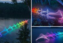 Kayaking Art
