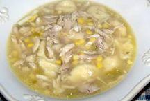 I Love Soup & Salad!