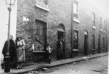 Dublin 1920s and 30s