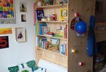 Kinderzimmer / Kinderzimmer in Berlin von Carl (2) und Emil (5).