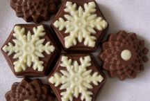 Chocolate Designs For My Cravings / www.tweet4gold.weebly.com