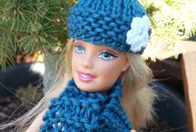 Barbie - moje tvorba