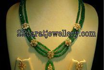 Necklace design