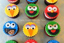 taart & cupcakes