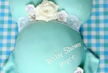 Baby Shower / by Bobi Hendrickson