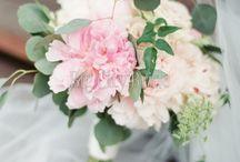 Real Wedding: Jessica + Bryan / Photo Credit: Kristen La Voie Photography