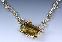Jewelry & Gems / Who doesn't love a great accessory?