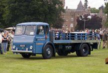 Legendary & Oldtime ALBION Trucks / Trucks of the legendary British brand,ALBION.