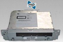 Neu Origianl Radio CD Player Alpine Bmw 1 F20 3 F30 F31 9342036