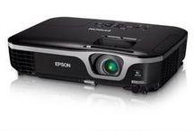 Electronics - Projectors