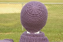 Loom knitting / Loom
