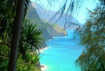 Wonderful sights ...