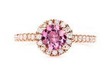 Trend: La Vie en Rose / by Greenwich St. Jewelers