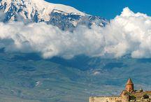 Travel to Armenia