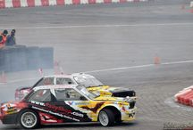 Flash Back: The First Drift Grand Prix of Romania - I -
