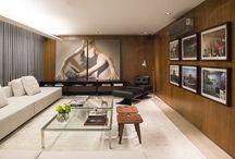 Sala Apartamentos