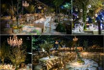 Forestal dream party