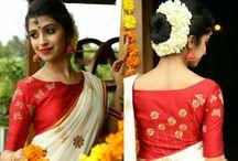 trendy blouse design