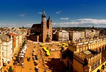 Poland Car Rental / Rent a car in Poland at the most reasonable prices online.