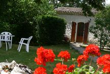 Le Prunier / Delightful small house ideal for 2 people