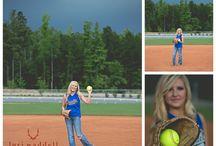 Senior year  / by Kari Toalson