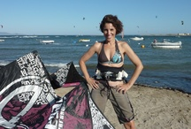 Kiteboard Awesomeness / by Pamela Alexander