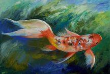I Heart Fish / by Michele Rutter