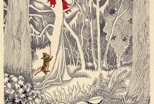 illustrator - Pia Valentinis