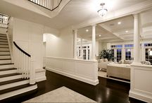 Dream house ideas / by Kelly M Claire